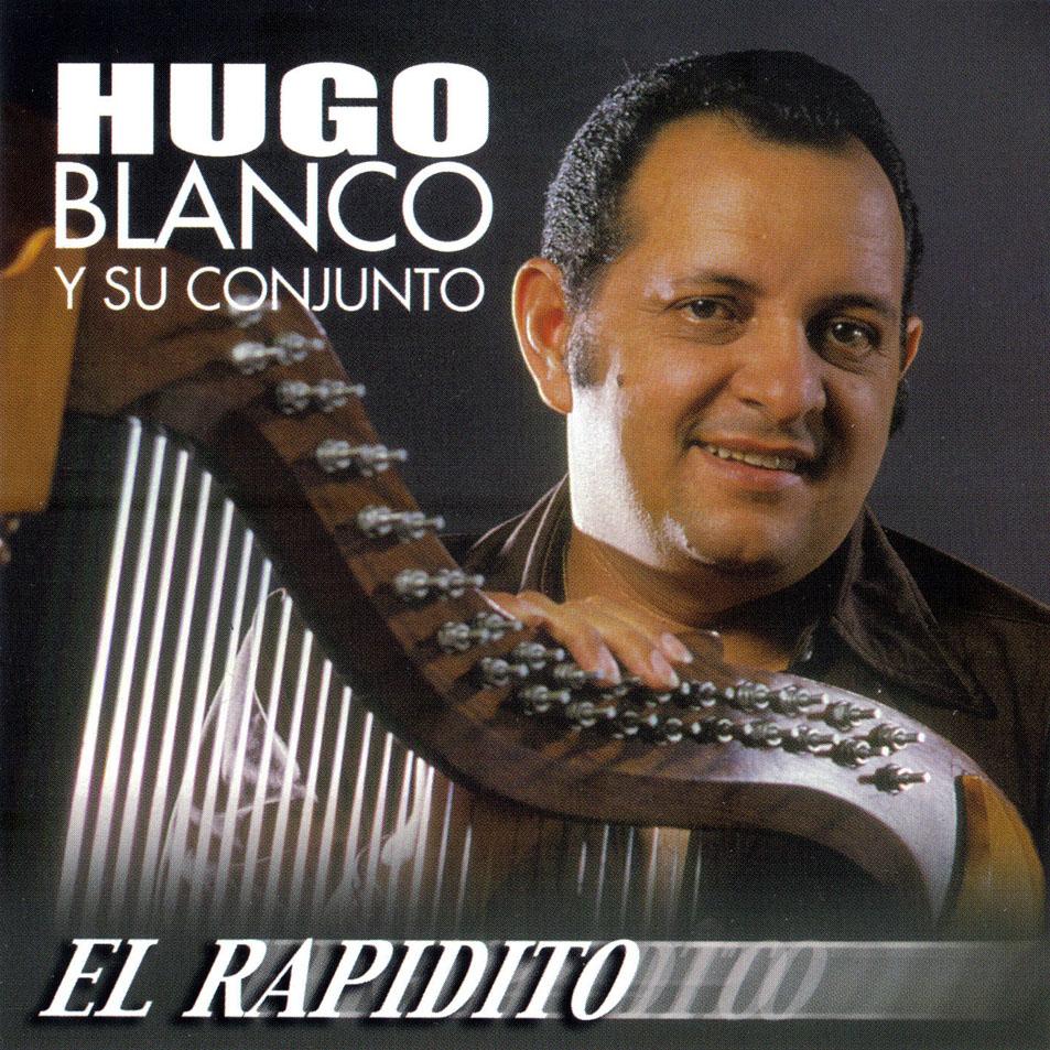 Hugo Blanco Y Su Arpa Viajera Moliendo Cafe